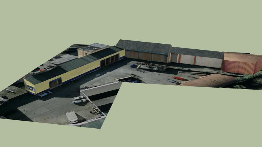70 Railway Place Coleraine - David Smith Garage Services