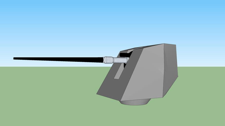 Otobreda 127mm