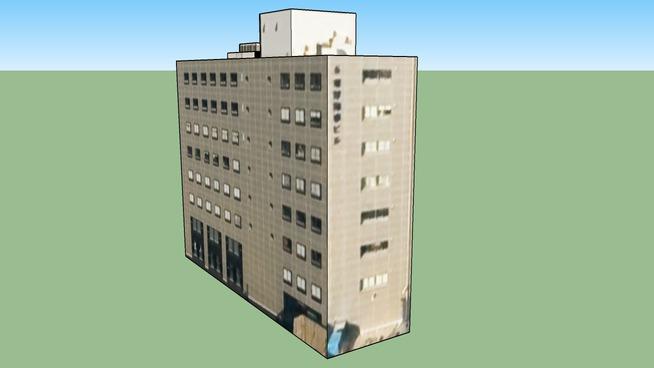 Building by SK Satyawadi