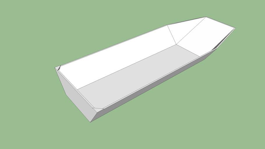 1436 Jon Boat