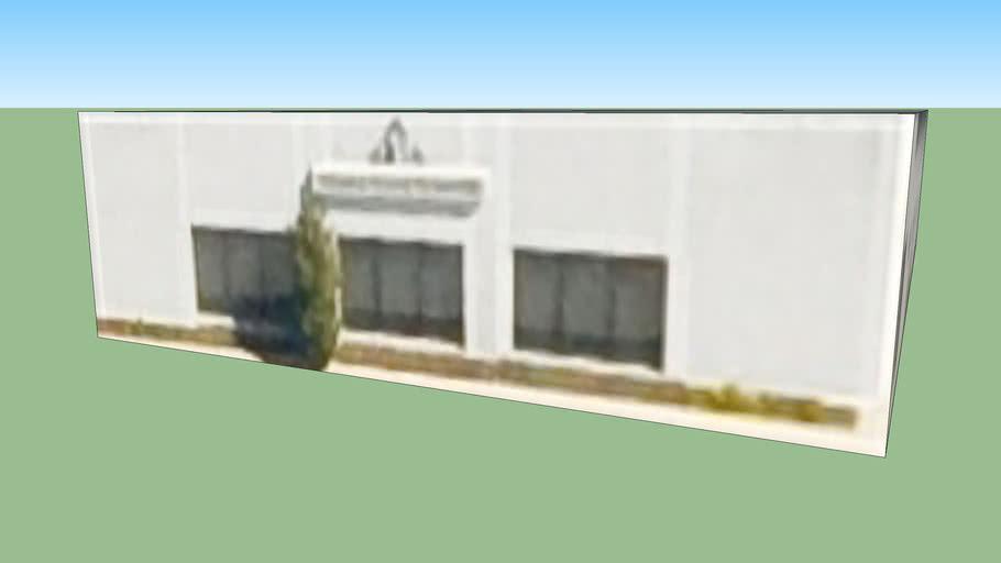 Edificio en Columbus, OH, USA