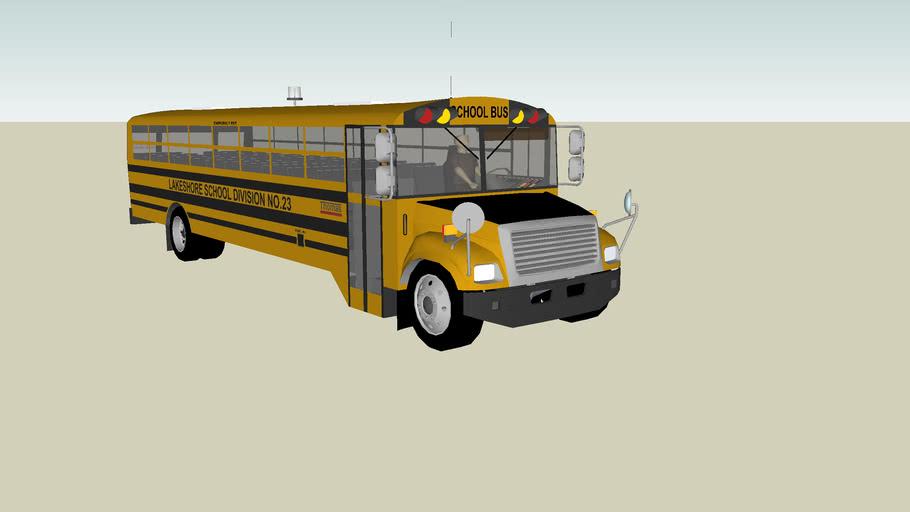 jay school bus