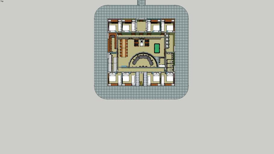 Bomb Shelter V.II