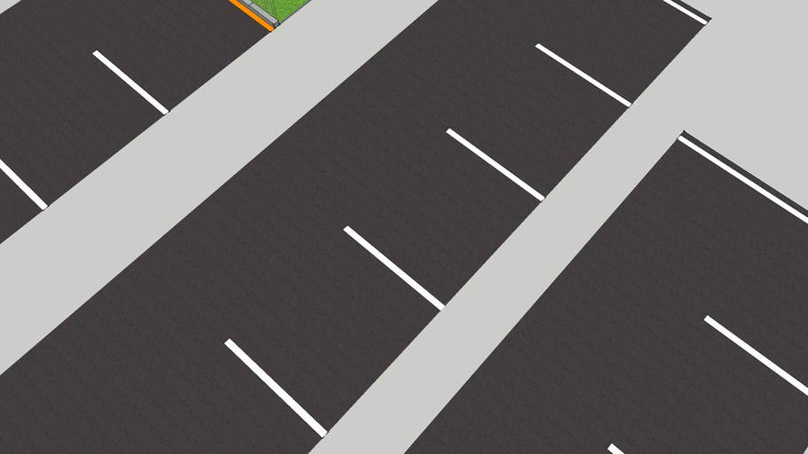 Street Pack #2: Controlled Access Highways