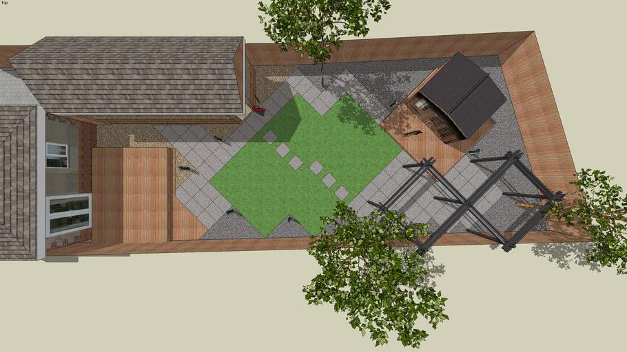 David Beasley Garden Design And Landscaping, Hull, East ...