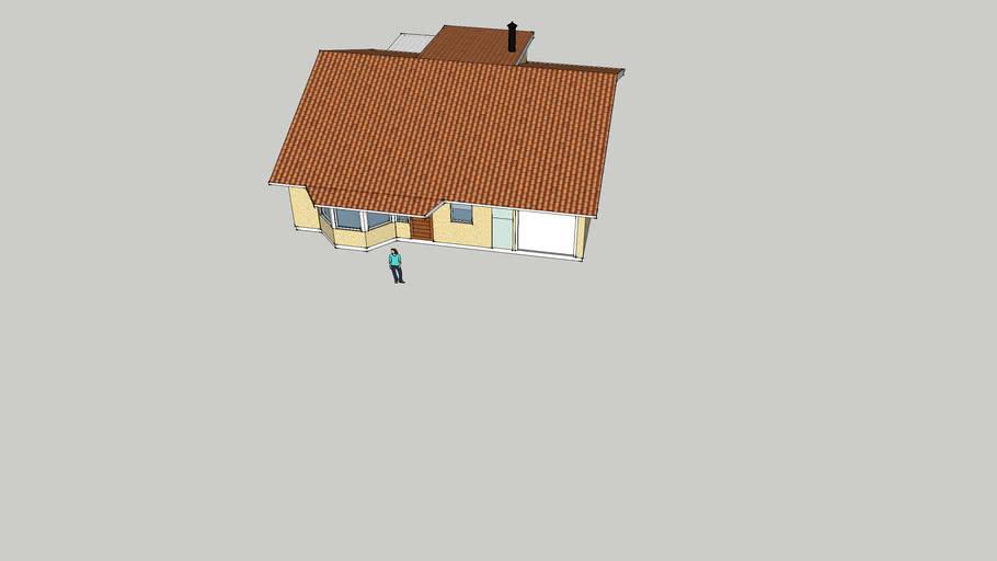 Kristinas hus