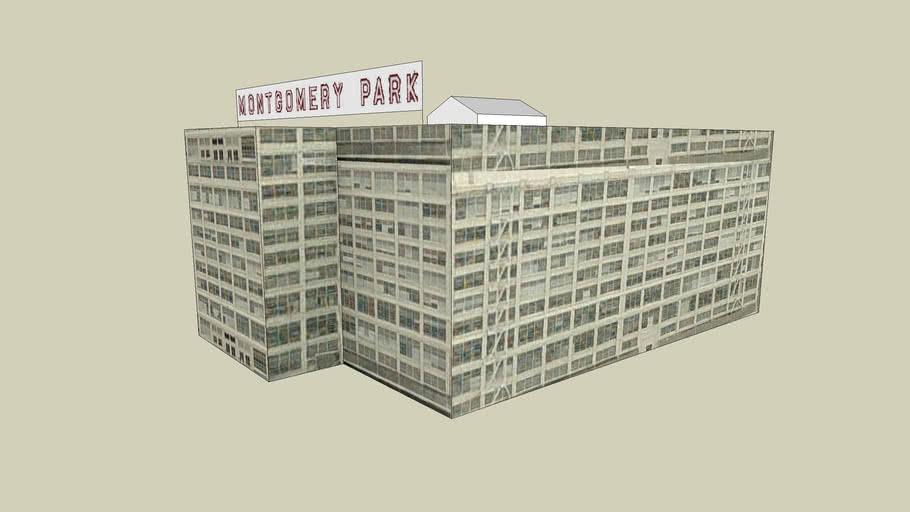 Portland Montgomery Park
