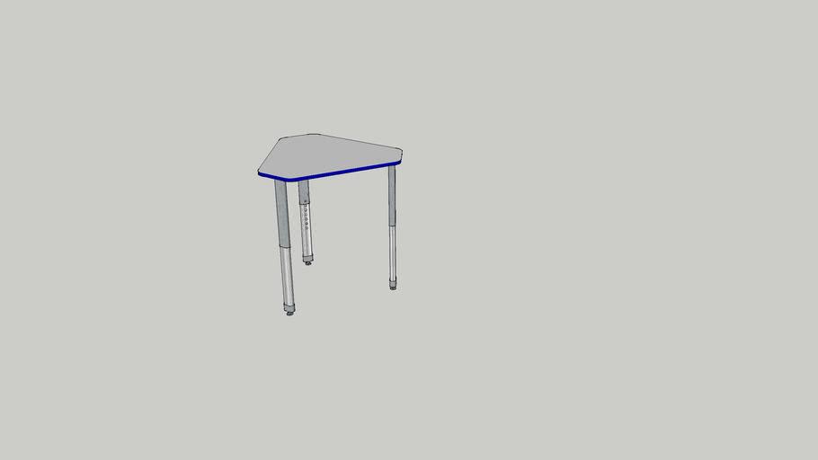 Smith System Diamond Desk