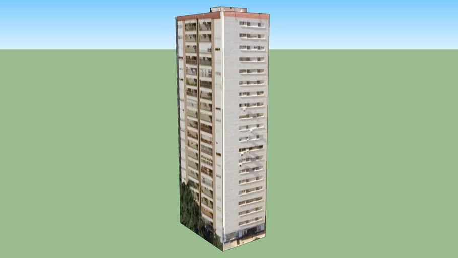 Edificio de 63metros c/Bachiller,31 en Valencia, España