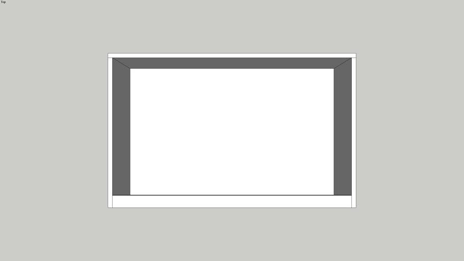 Kaboodle 900mm Base Cabinet 8912802