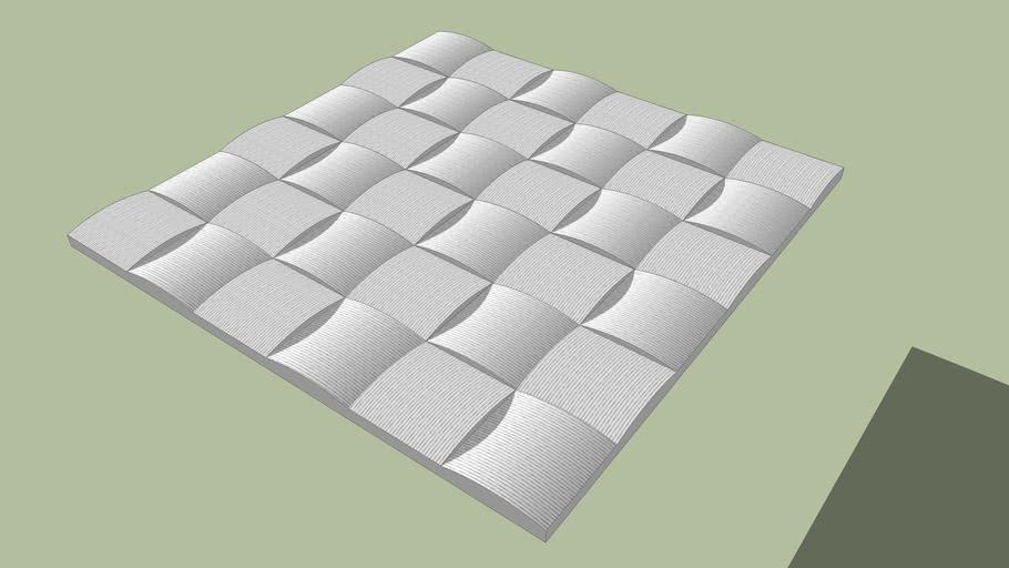 DESENLİ STRAFOR-patterned styrofoam