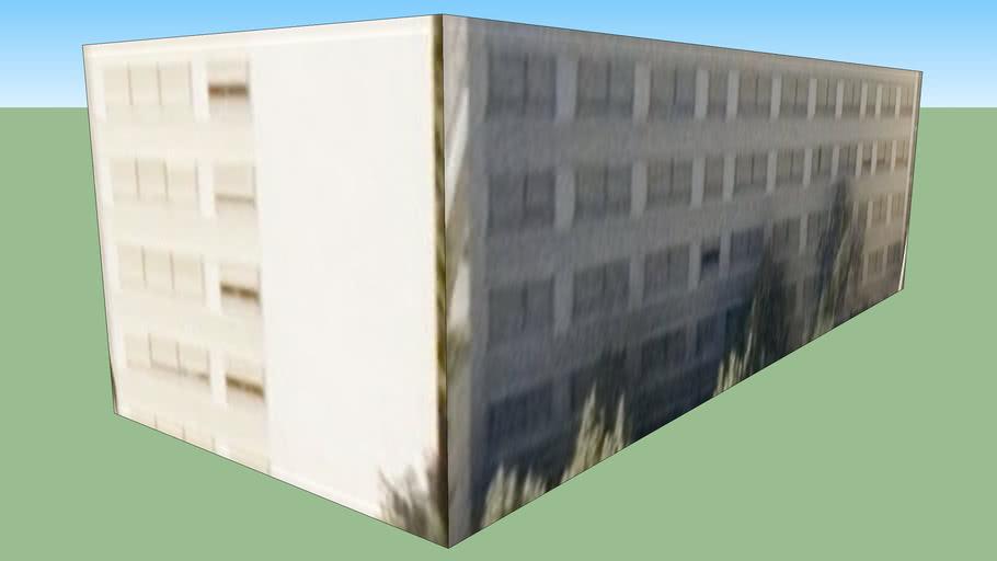 Colegio cardenal spinola, España