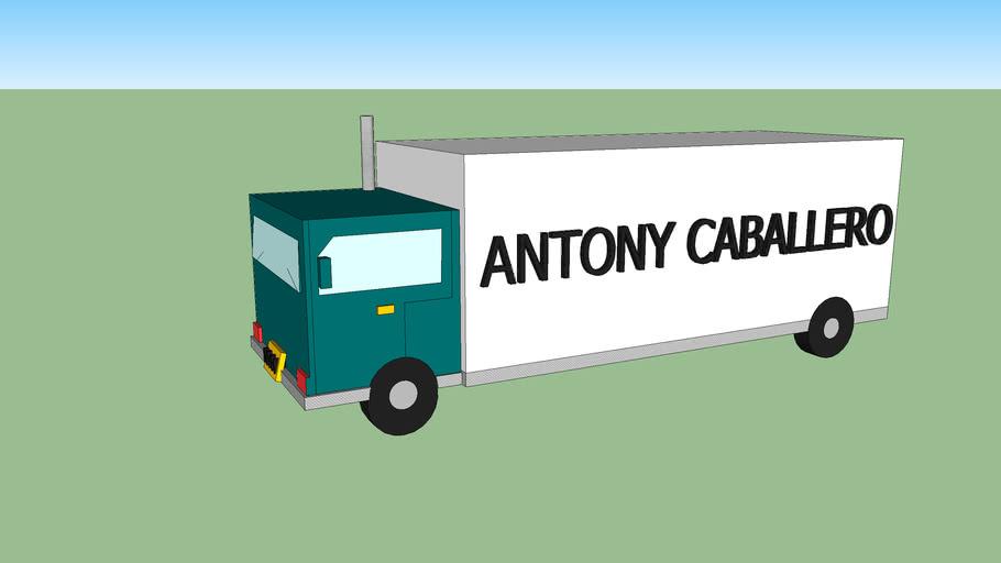 Antony Smith Caballero Pachón - 607489