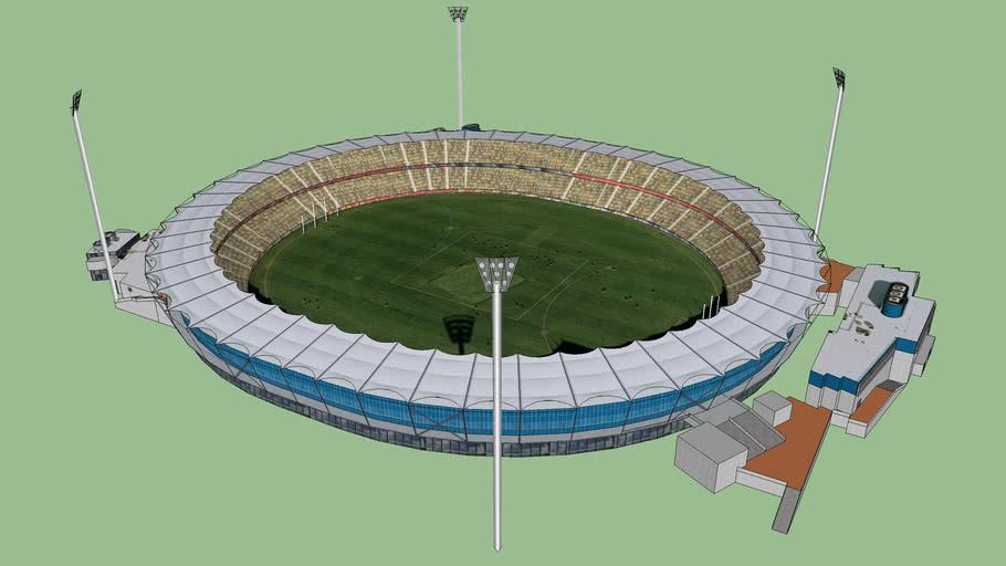 SKP Cricket Stadium