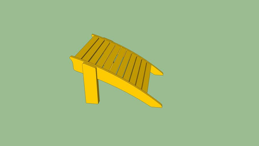 Peseira Adeli (amarela) - BT