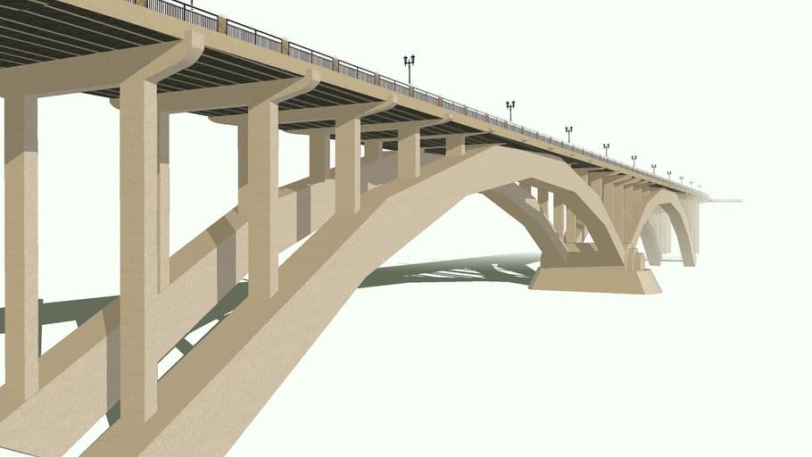 Lake Street - Marshall Bridge