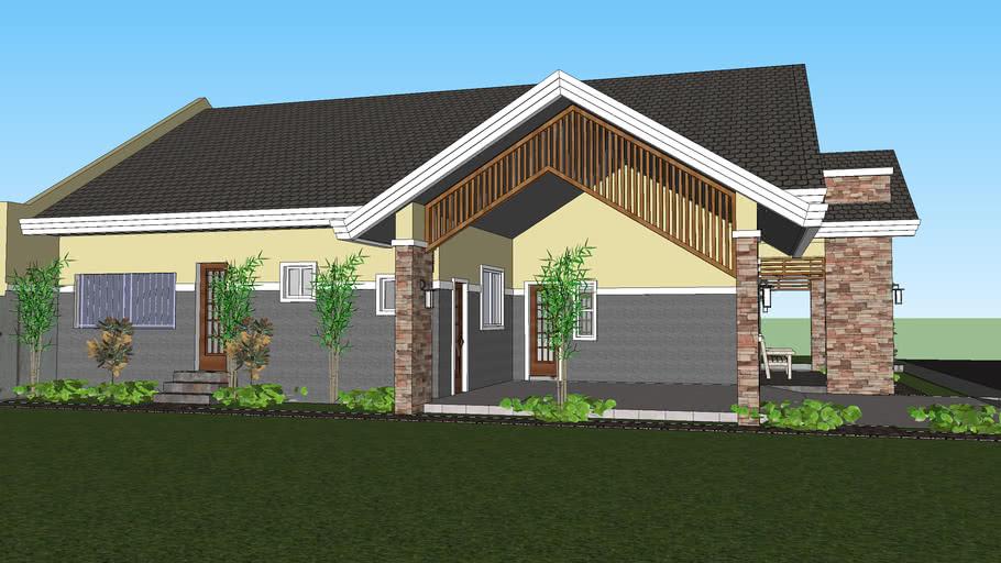 Garcia House Design