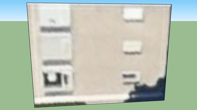 Gebouw in 2273 BX - 2 Voorburg, Nederland