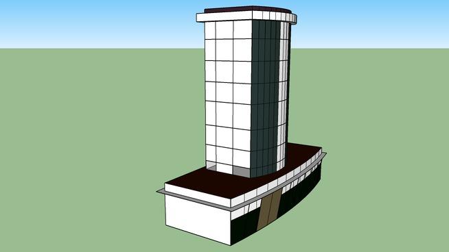 Kazan Belediyesi Yeni hizmet Binası