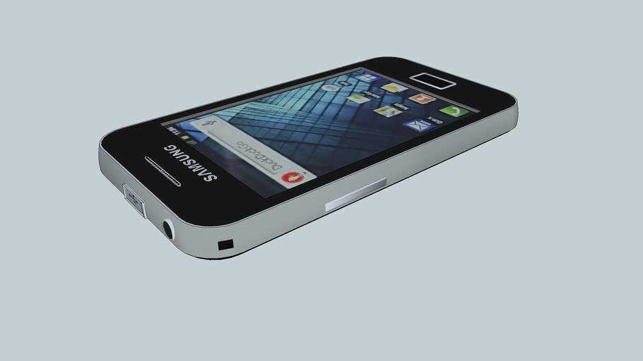 Samsung Galaxy Ace GT-S5839i