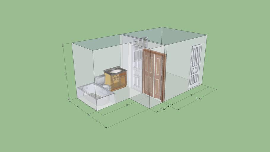 MV Bedroom #3 (revised)