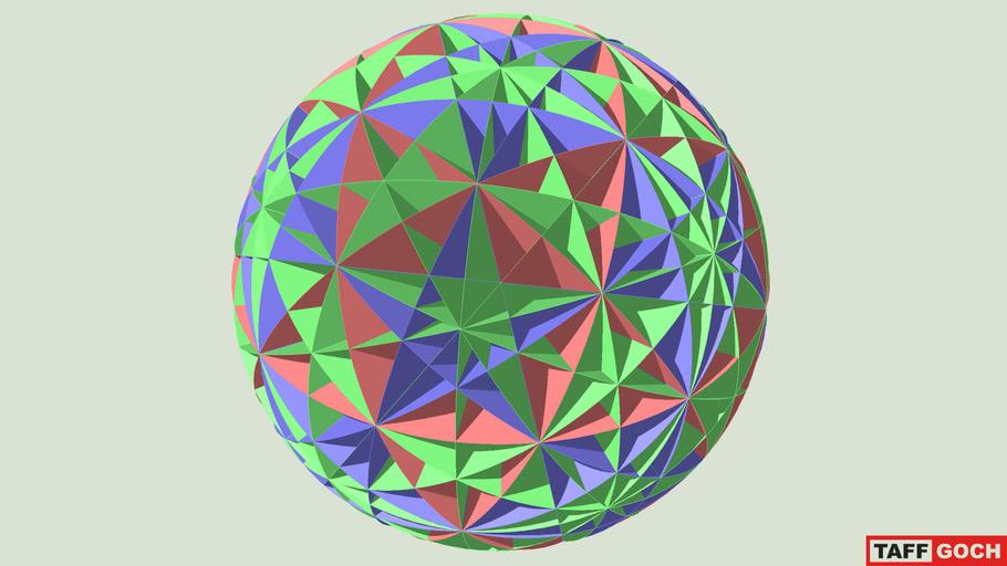 Geodesic Great Circles