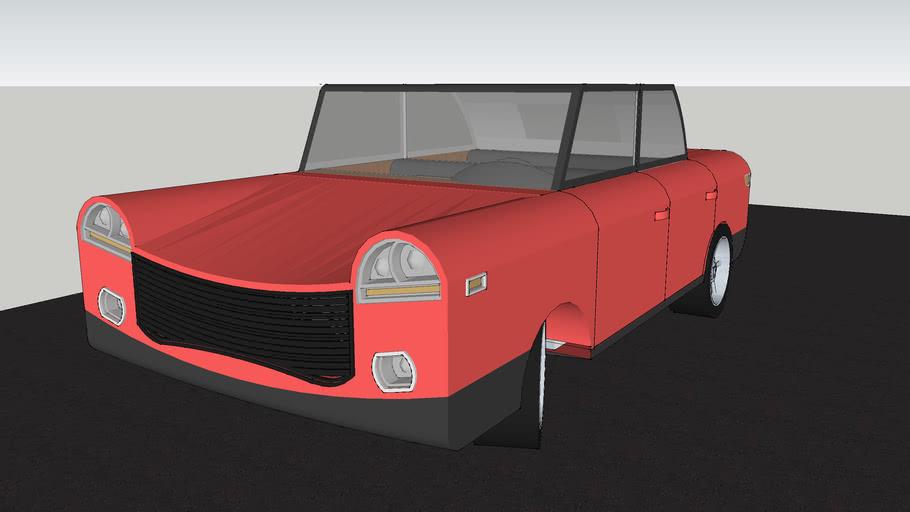 Classic Car (OT)
