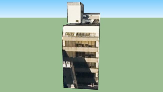 神戸市三宮 永原ビル
