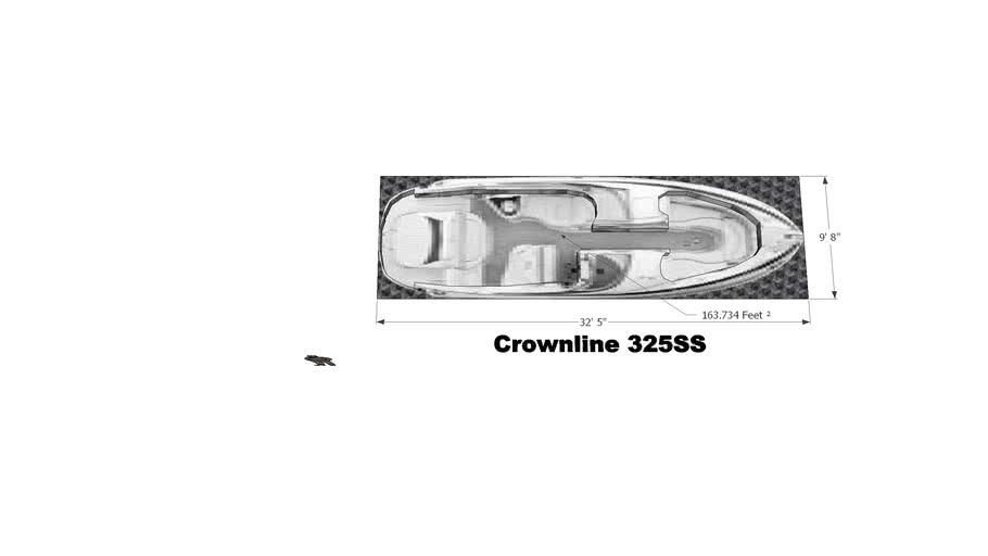 Crownline 325SS