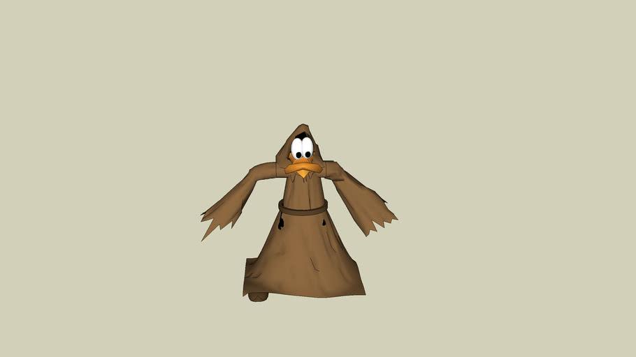 daffy is jawa