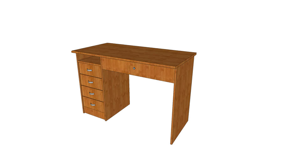 Desk b