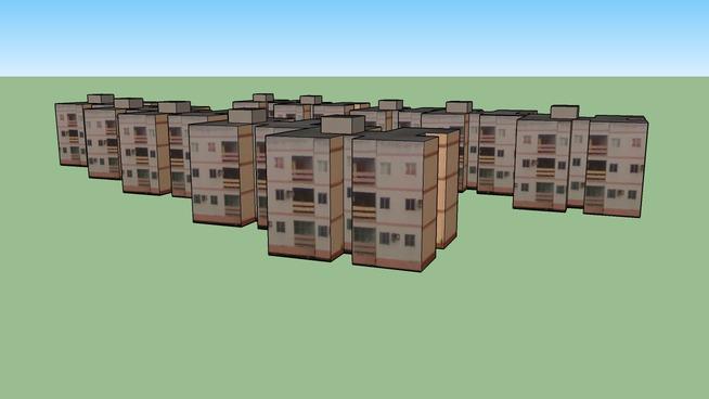 Condominio Sobreiros