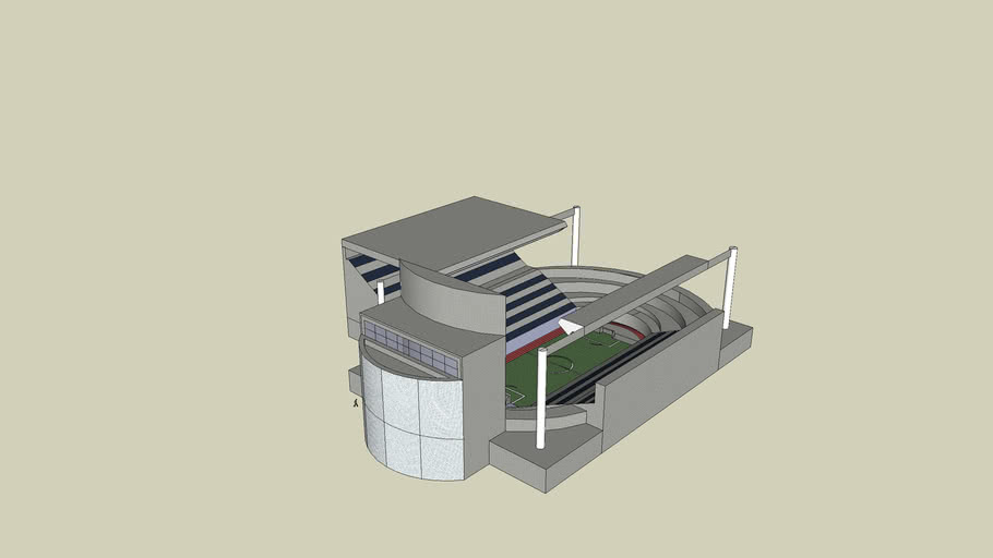 Estadio de chia