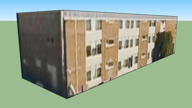 Building in 3182, Australia
