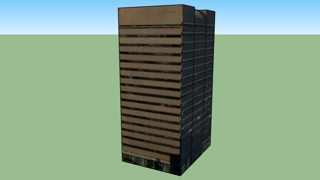 Building in 〒541-8576