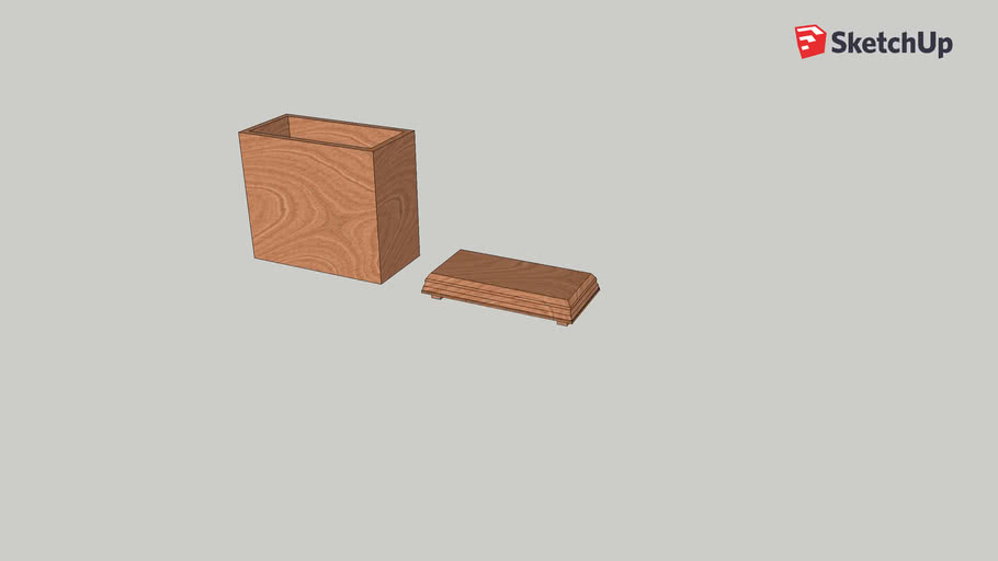 Jewelry Box (Noot Noot Pingu)