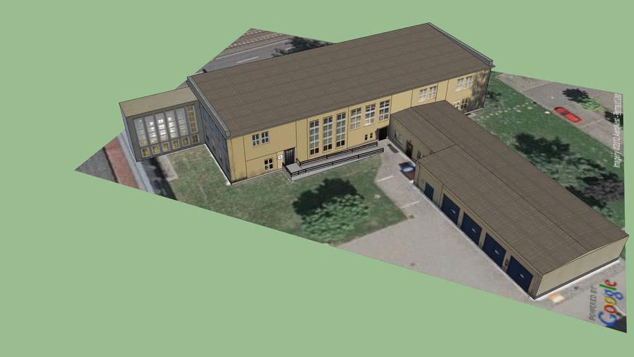 Technologiecentrum Chemnitz Häuser C & D