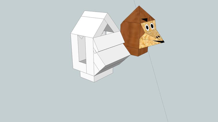 DK Head 2