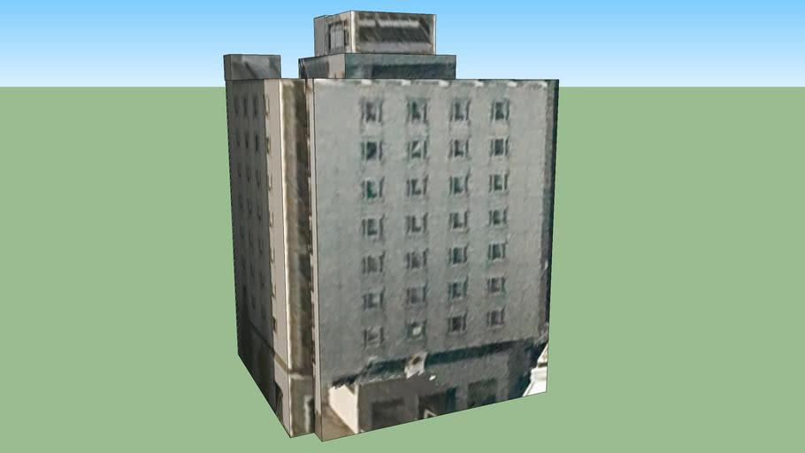 〒231-8470にある建物