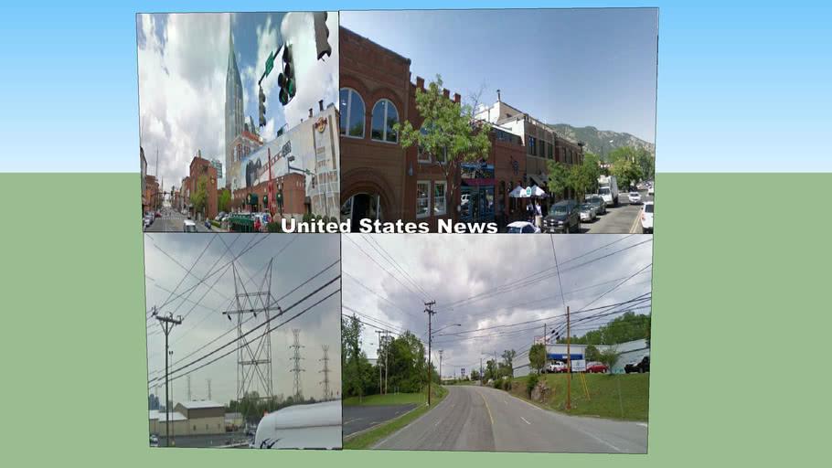 United States News (Read Description)