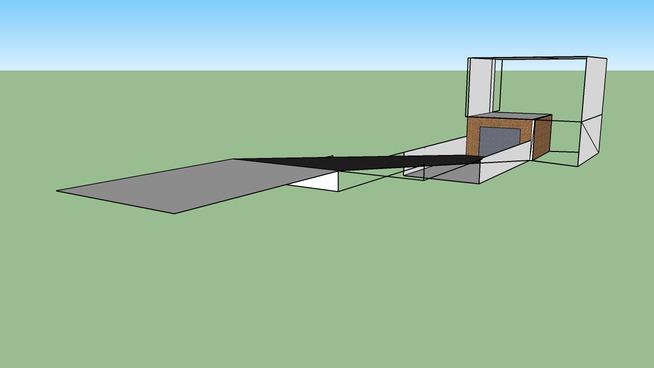 ondergronse garage