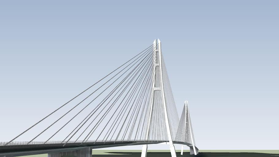 Third Nanjing Bridge