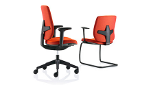 SEREN Seating Collection