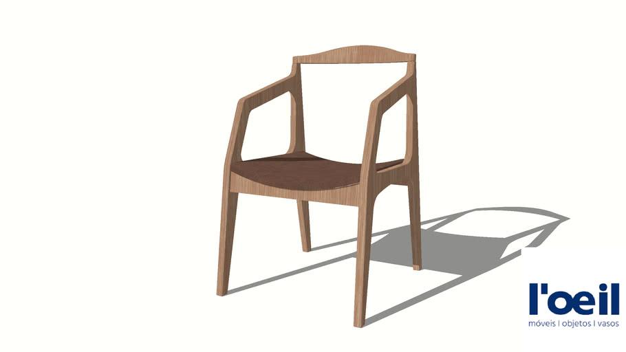 Krześle