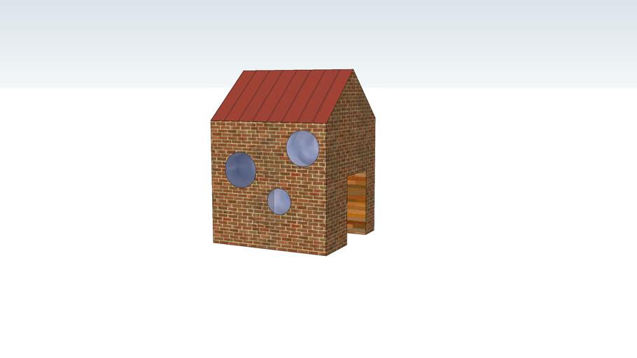 mairav 's awsome house