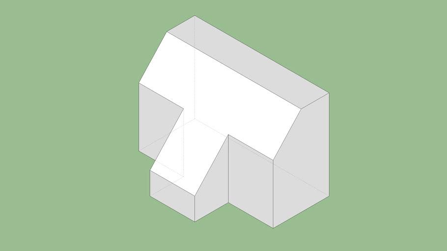 下冊-p96-第5題-基礎圖學實習