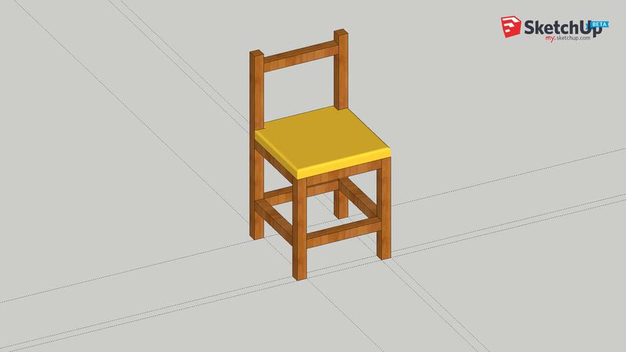 silla Salvador Cruselles