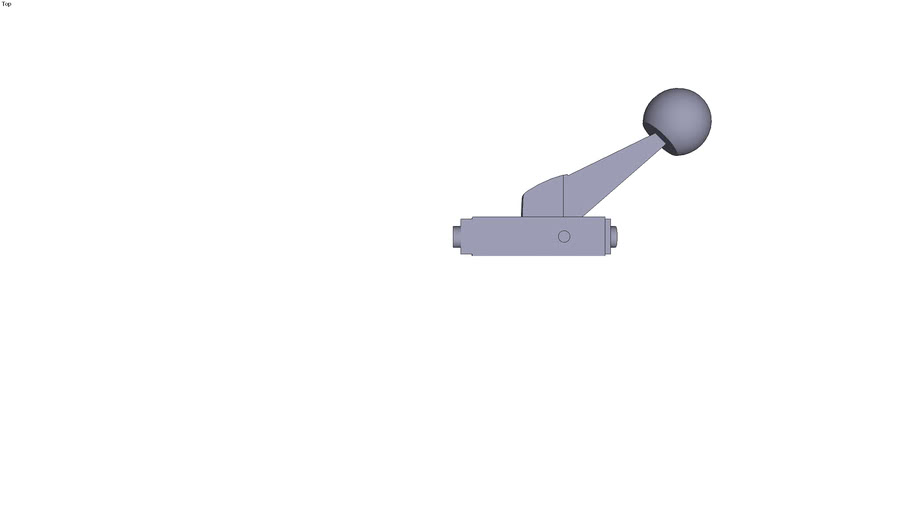 Clamp plunger