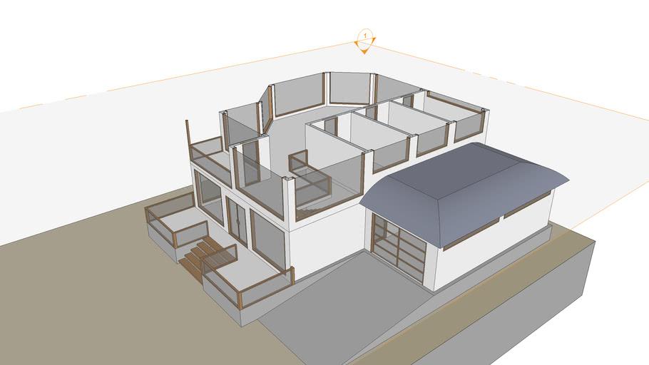 Casaq 17 | 3D Warehouse