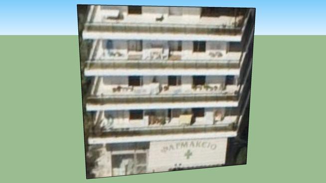 Κτίριο σε Περιστέρι, Ελλάς